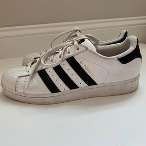 Adidas Stan Smith Superstar Sneakers Size 9